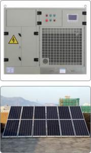Generadores de agua de 200L