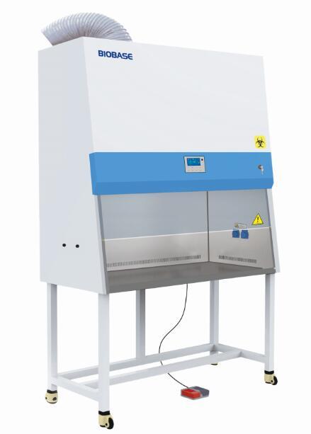 Cabina de bioseguridad Clase II A 2